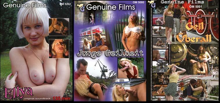 Genuine Private