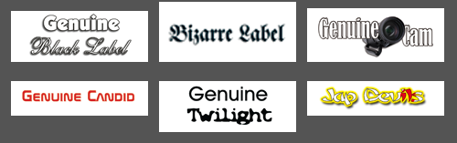Genuine Films labels